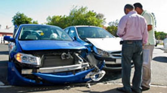 5 Things You Can Do to Lower Your Auto Insurance Rates