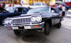 High-performance hydraulics systems can cost up to $5,000 or more.
