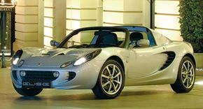 Elise 111R. See more pictures of exotic cars.
