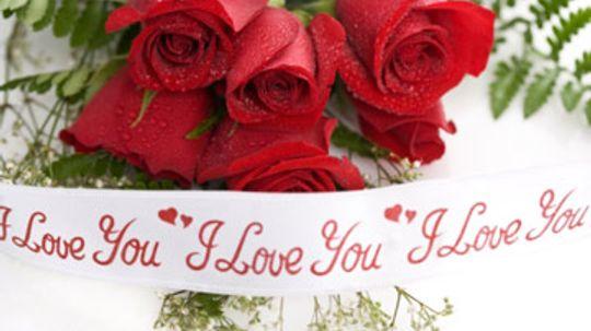 What if he/she says 'I love you' too soon?