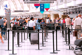 Travel booking sites may pull from the same airlines, but prices can still differ.
