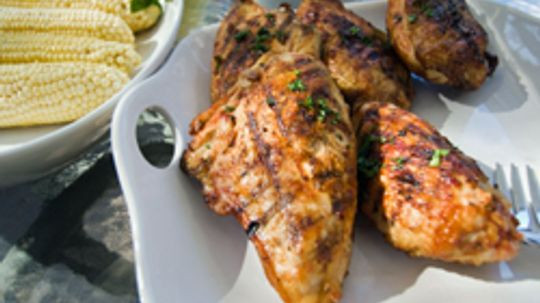 5 Staples for Easy Low-fat Dinners