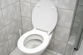 Could the sewage system handle it if we all flushed simultaneously?