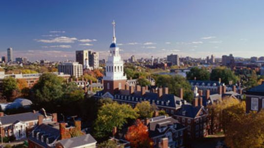 How can low-income students attend Ivy League colleges for free?