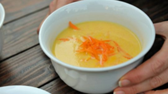 5 Delicious Low-sodium Soups