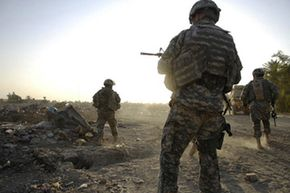 The military is the group of people most susceptible to PTSD.