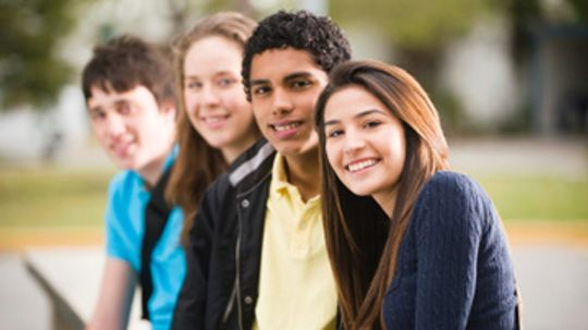Puberty: An Overview for Teens