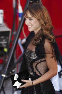 Publicists arrange appearances for their celebrity clients such as Natalie Portman on the red carpet at the Venice Film Festival.