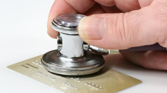 Does it hurt my credit score when I pull my credit report?