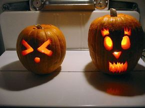 Learn a few easy tips and you can keep your jack-o'-lanterns lit for the whole season.