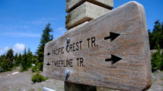 A Guide to Hiking the Pacific Crest