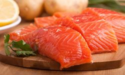 Is wild Pacific salmon worth the extra cost?