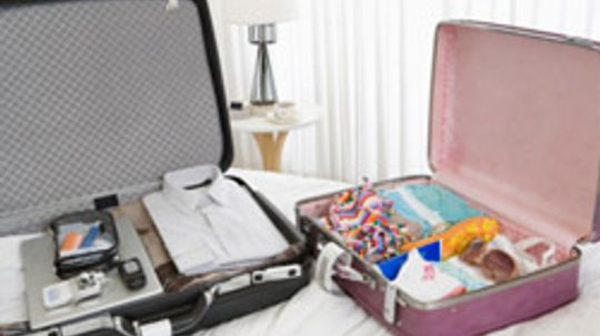 5 Tips for Packing Family Toiletries