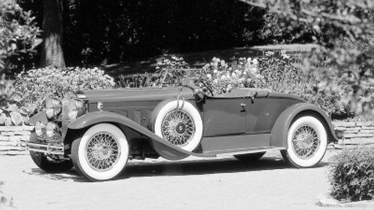 How Packard Cars Work