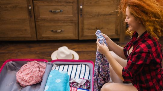 7 Ways to Pack a Smarter Suitcase