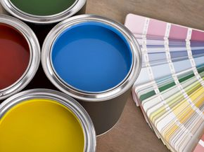 Think you're ready to paint? Not so fast. You may have to remove the wallpaper first.
