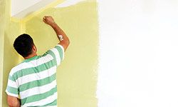 Picking the right color is just one step to a successful paint job.