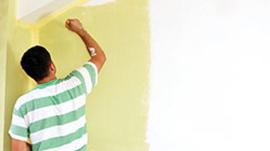 9 Innovative Painting Ideas for the Home