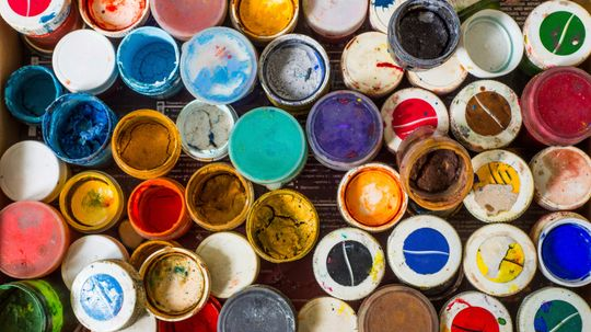 10 Things Not to Do When Painting Your Home