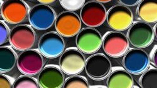 Acoustic Paint
