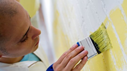 Top 5 Painting Supplies