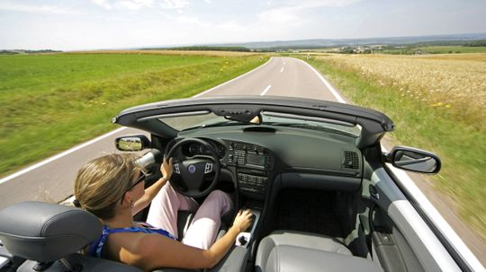 Can you get paid to test-drive cars?