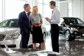 The companies that run mystery shop programs are usually more interested in the customer's experience than the actual products the stores (or dealerships) are offering.
