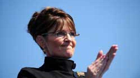 Sarah Palin Pictures