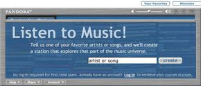 Pandora Radio is different from other Internet radio sites. Instead of relying on genre, user connections or ratings, it uses a Music Genome. Learn exactly how Pandora Radio works to create Internet radio stations.