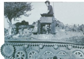 Panzerkampfwagen I specifications were issued as early as 1932. It was designated as an agricultural tractor to disguise its true purpose.