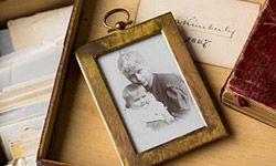 Passing down family heirlooms can be tricky business.