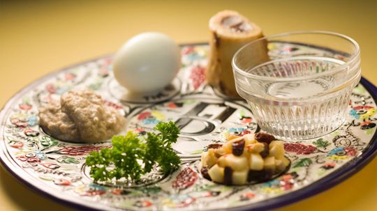 How Passover Works