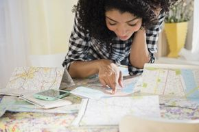 Before you get started planning that 'round-the-globe adventure, make sure you have your passport in hand -- or that you've at least applied for one.