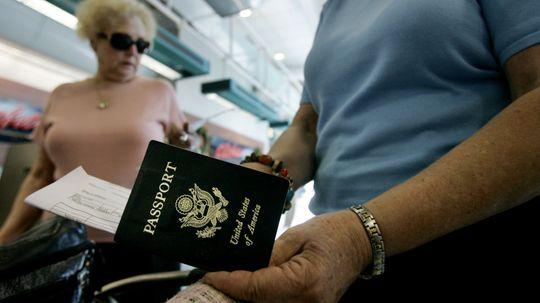 How Passports Work