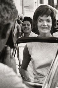 Jackie Kennedy Onassis won a restraining order against paparazzo Ron Gallella.