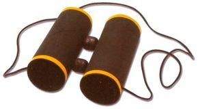 Paper Binoculars