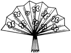 Fan-Tastic Paper Fan