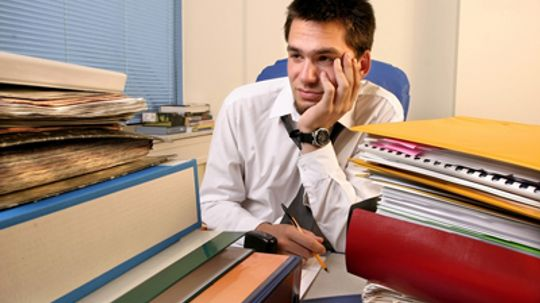 How Paperless Offices Work