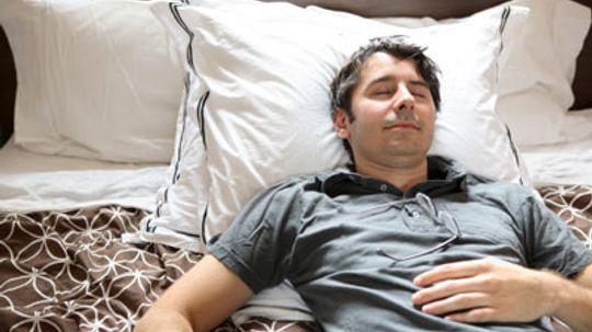 Paroxysmal Nocturnal Dyspnea