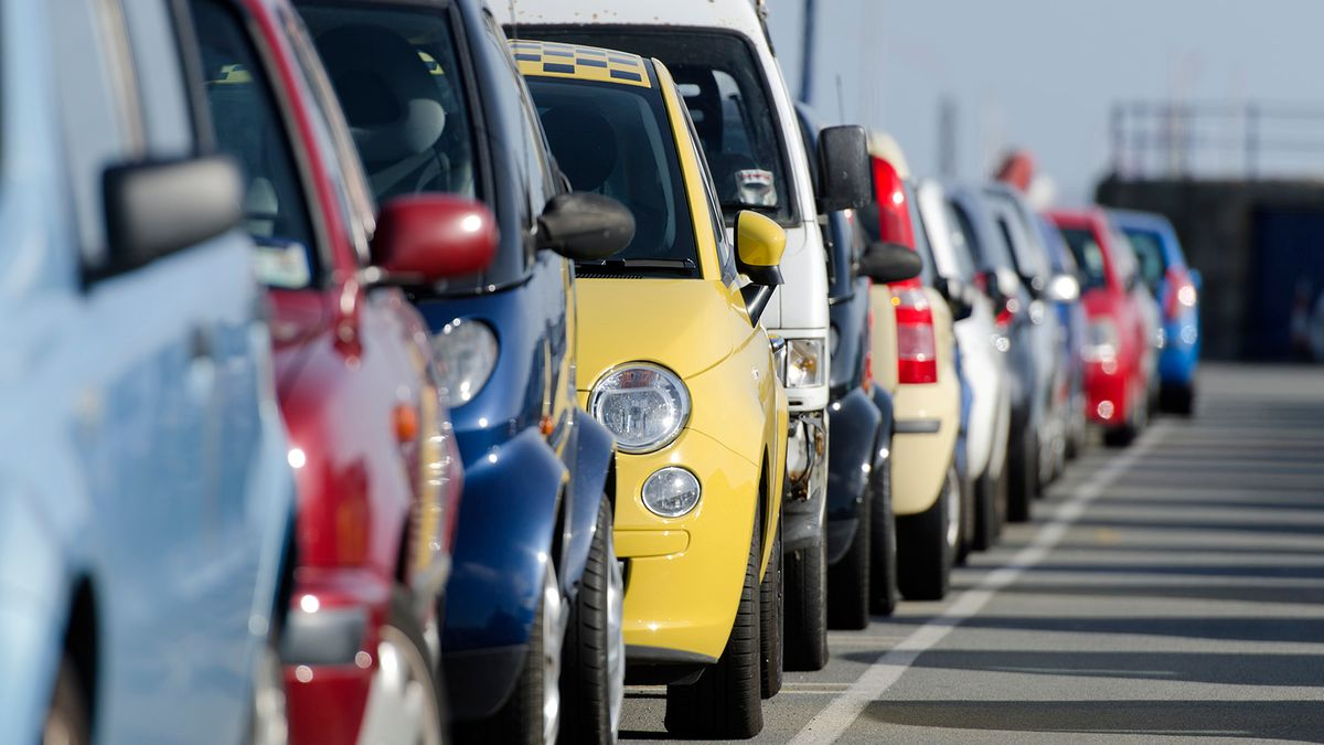 Is Parallel Parking Outdated?