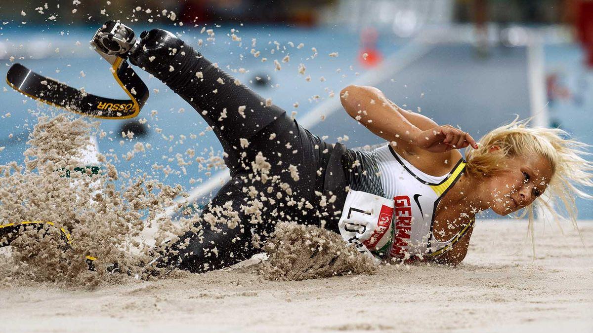 Por qué los Juegos Paralímpicos podrían ser mejores que los Juegos Olímpicos