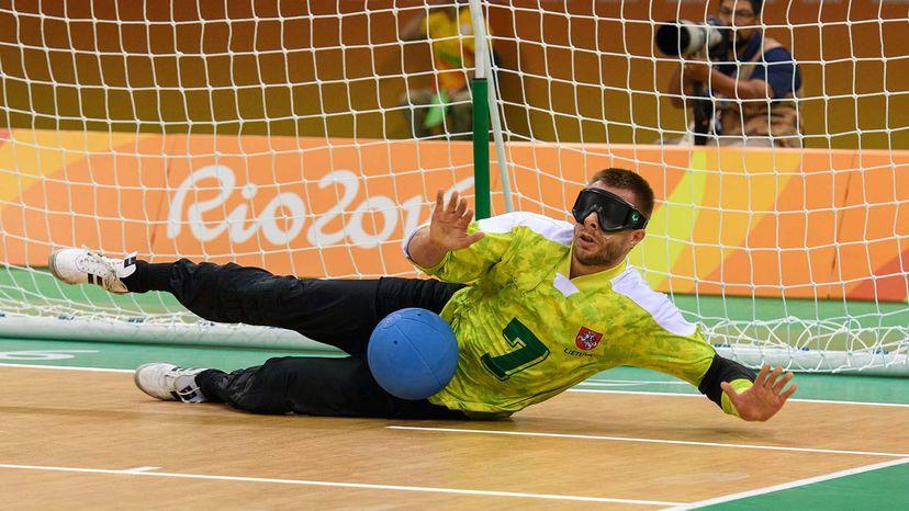 paralympics Rio
