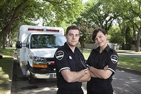 Many paramedics and other health professionals recognize the importance of preventive care and community outreach, but budget issues get in the way of expanding these efforts.