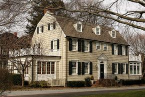 Located at 112 Ocean Ave, in Amityville, N.J., the 'Amityville Horror House' is still a private residence. No paranormal activities have been reported since the infamous events of 1975.