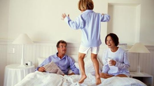 How is parenting children with ADHD different?