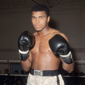 Doctors think the head trauma Muhammad Ali suffered during his boxing career might have contributed to his Parkinson's disease.