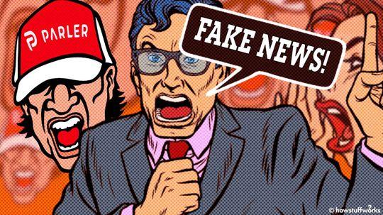 Is Parler the Twitter Alternative for 'Free Speech'?