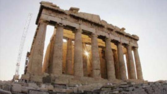 Parthenon Pictures