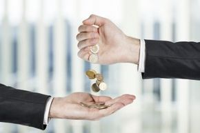 Having a business partnership brings up a number of tax questions.