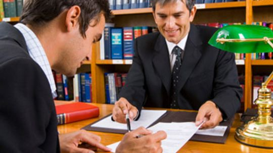 What does a patent agent do?